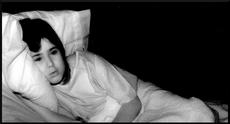 Hispanic pediatric patient