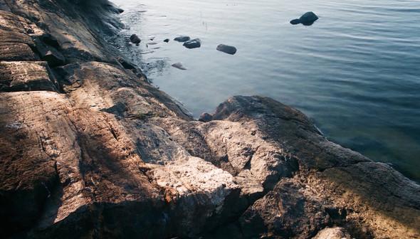 The North Shoreline