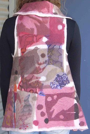 Pink Vest-back-felt-Hilary Peterson.jpg