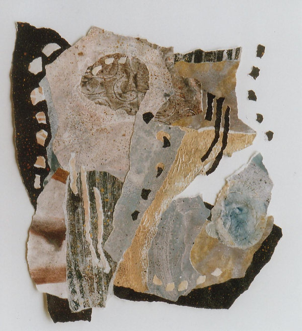 Amongst the Mangroves III-Hilary Peterso