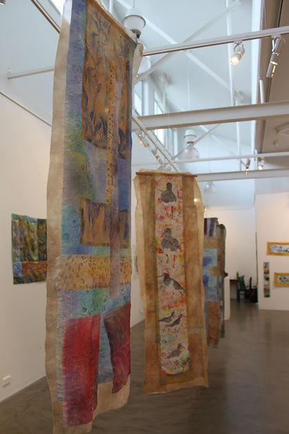 Installation 2-Hilary Peterson