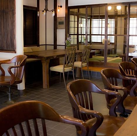 OceaN Food/Taverna Pace 様
