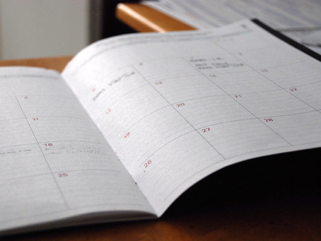 (D)ein Masterplan: Plane zu planen!