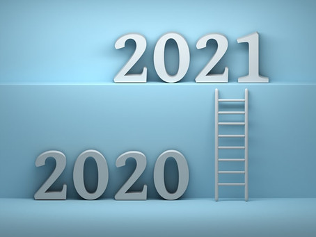 The Year 2020 - Looking Back