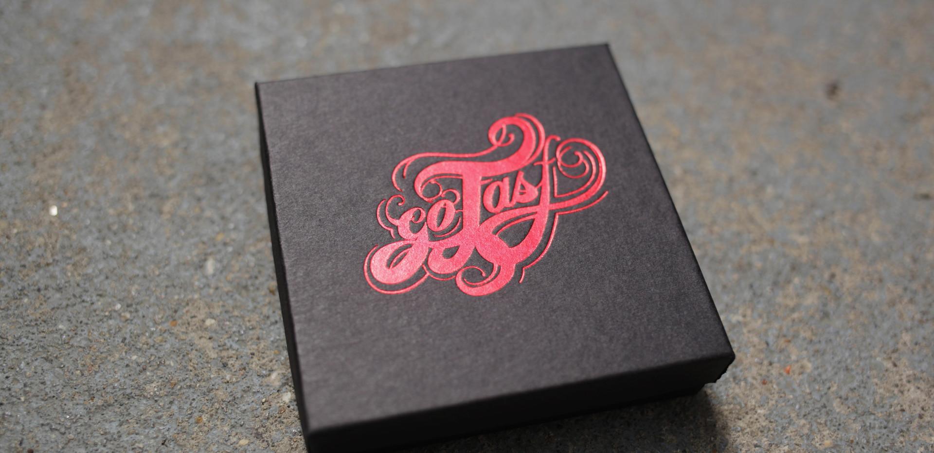 Go Fast_red foil.jpg