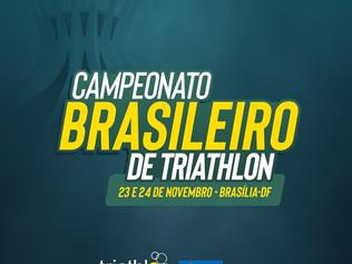 FETRIECE OFERECE 88 VAGAS PARA O CAMPEONATO BRASILEIRO DE TRIATHLON 2019