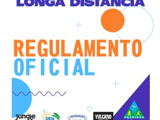 REGULAMENTO - CAMPEONATO BRASILEIRO DE LONGA DISTÂNCIA - 28/08/2021