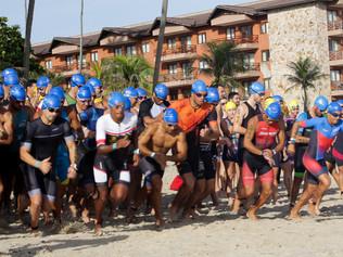Atenção triatletas: Triathlon Olímpico (Festivo) no Cabra da Peste e Mulher Guerreira e dia 10 de Ju
