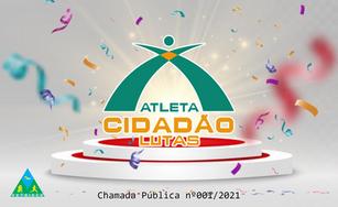 FETRIECE VENCE PROJETO ATLETA CIDADÃO - LUTAS(CHAMADA PÚBLICA Nº 001/2021)