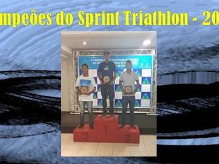 Faltam 12 dias para o fim das Inscrições do Campeonato Cearense de Sprint Triathlon - 17/02/2018 - F