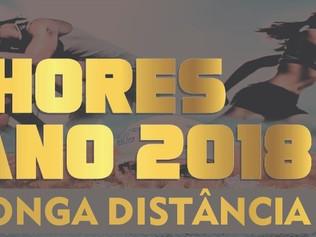 MELHORES DO ANO DE 2018 - LONGA DISTÂNCIA