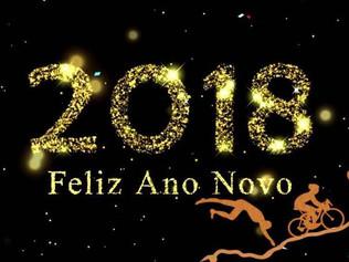 Fetriece deseja um ano novo próspero e de muito sucesso.