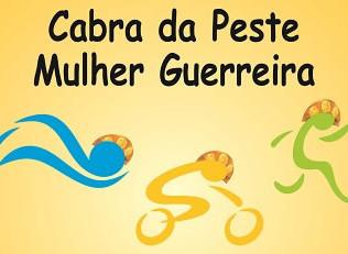 CONFIRA A LISTA PARCIAL DOS INSCRITOS DO TRIATHLON LONGÃO CABRA DA PESTE E MULHER GUERREIRA