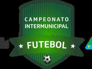 Sejuv divulga Boletins do CAMPEONATO INTERMUNICIPAL DE FUTEBOL