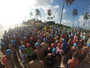Confira o resultado oficial do Triathlon Olímpico - II Etapa