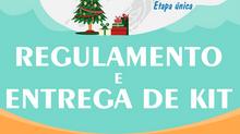 CONFIRA O REGULAMENTO DO CAMPEONATO CEARENSE DE DUATHLON AQUÁTICO ETAPA ÚNICA - 2020
