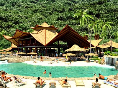 Hacienda Matapalo