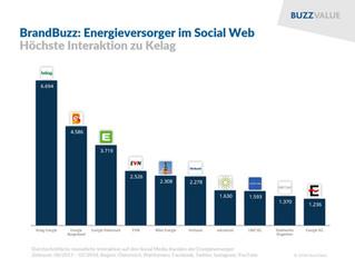 BrandBuzz: Energieversorger im Social Web