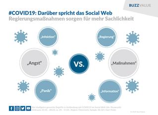 #COVID19: Das Coronavirus im Social Web