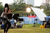 Outdoor Film Set