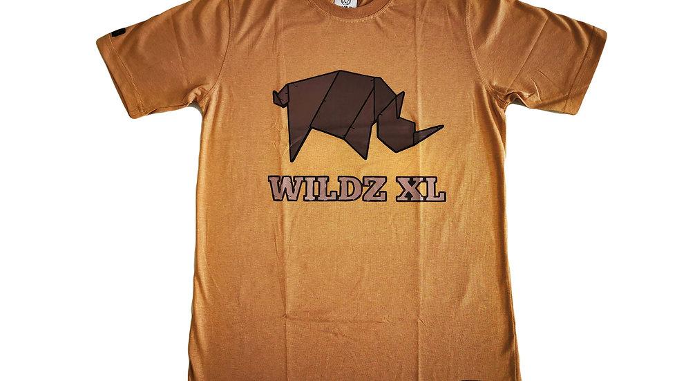 WILDZ XL's 1st Edition Rhino T-shirt