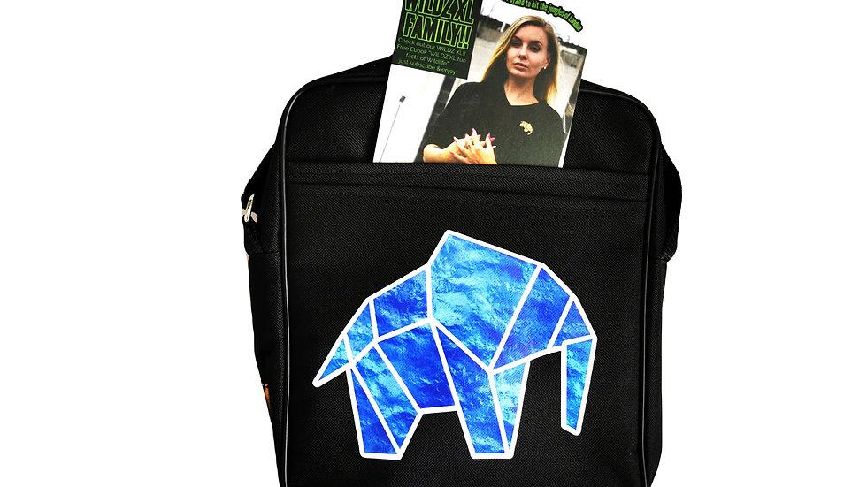 WILDZ XL Elephant bag