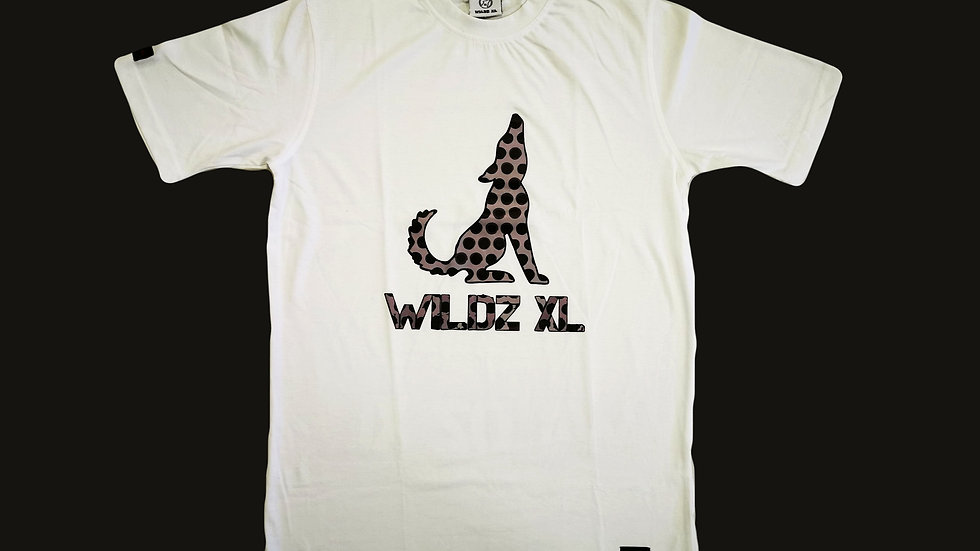 WILDZ XL's 1st Edition Wolf T-shirt