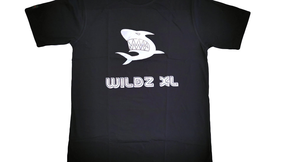 WILDZ XL's 1st Edition Shark T-shirt