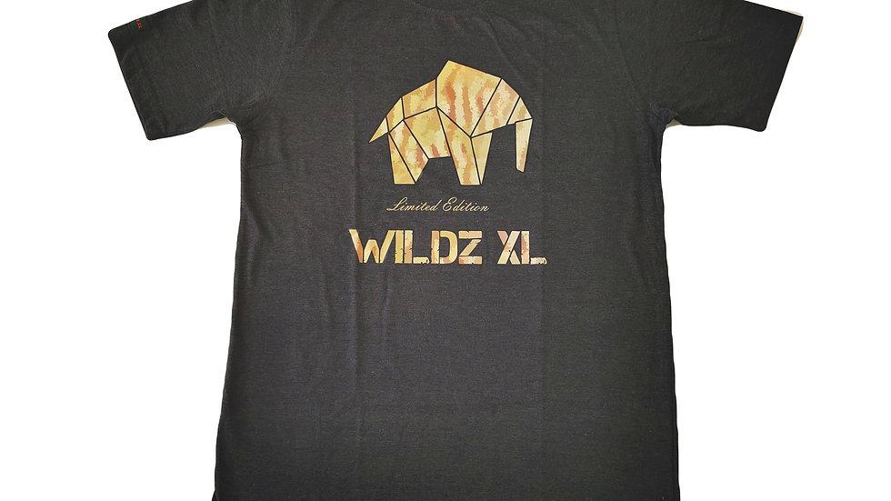 WILDZ XL's 1st Edition Elephant T-shirt Limited Edition
