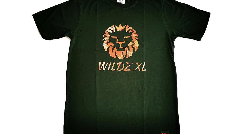 WILDZ XL's 1st Edition Lion T-shirt