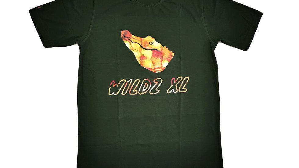 WILDZ XL's 1st Edition Croc T-shirt