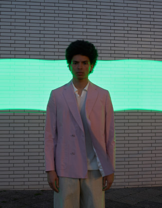 Neon Ride