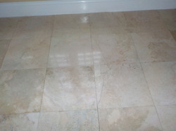 Calera cracked tile