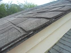 Roof inspection - Birmingham, AL