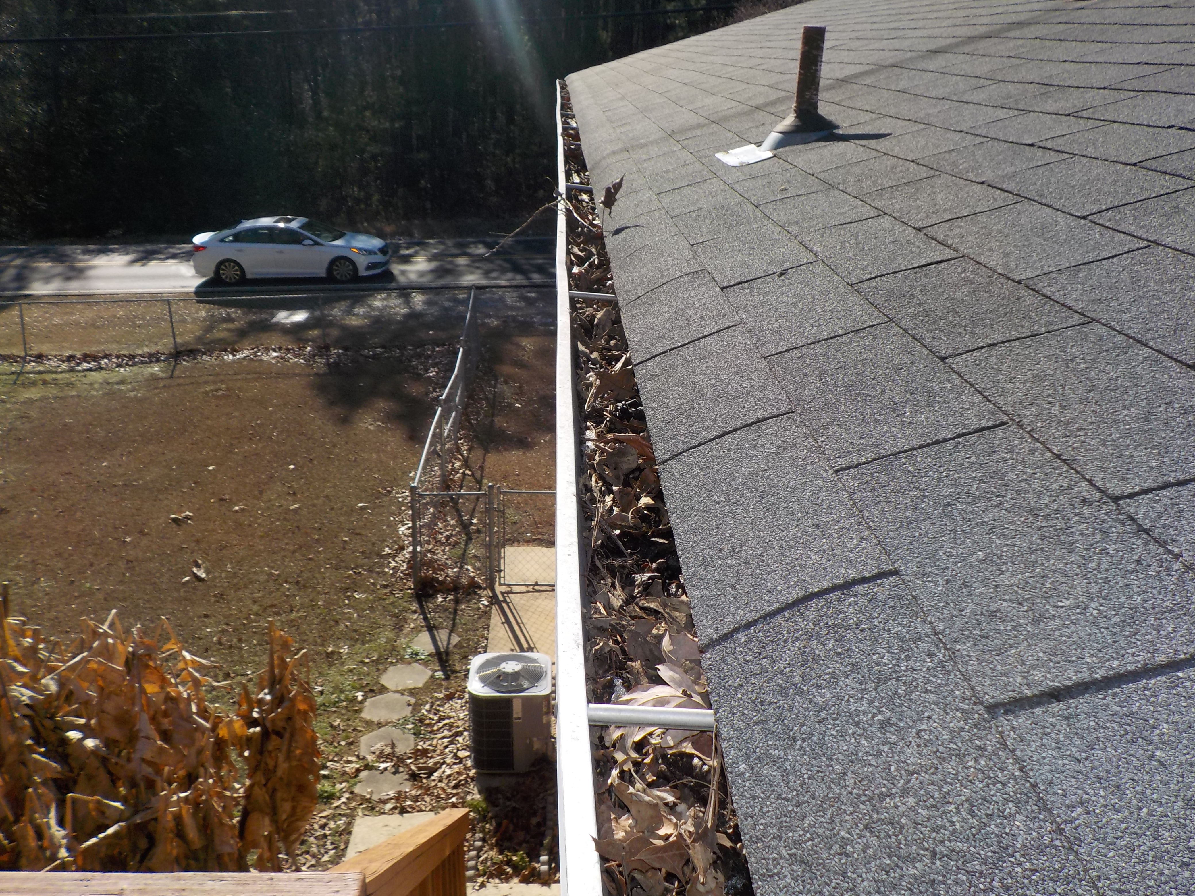 Pinson Roof Inspeciton