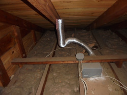 Birmingham Attic Inspection