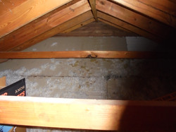 Pelham Attic Insulation