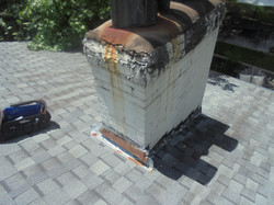 Birmingham Chimney inspection