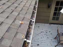 Mountain Brook roof inspection