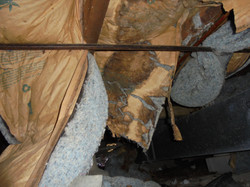 Crawlspace Inspection - Montevallo