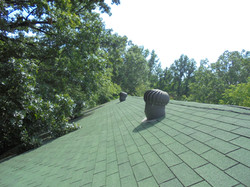 Montevallo Roof Inspection