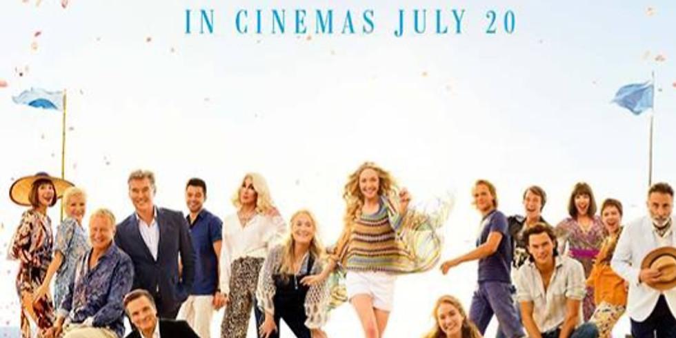 Mamma Mia-Here We Go Again!