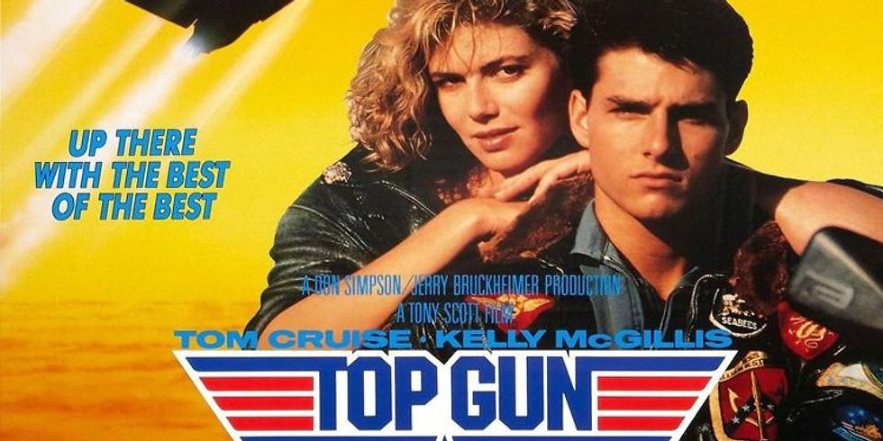 Top Gun 12a
