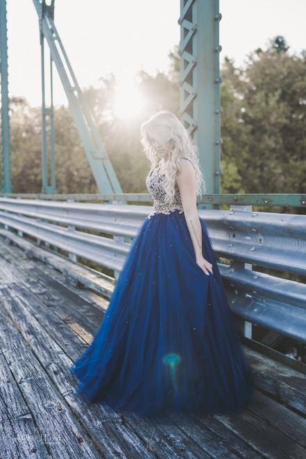 photo robe de bal