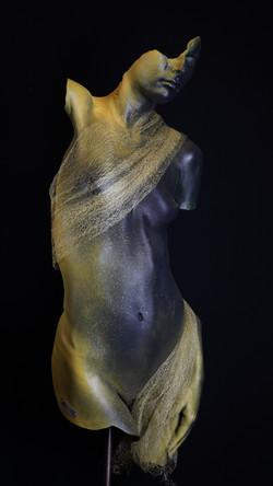 moulage corporel corps