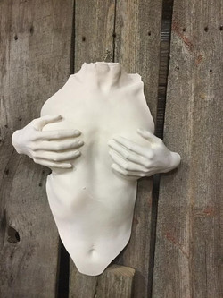 moulage buste