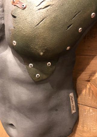 Sculpture Corporelle
