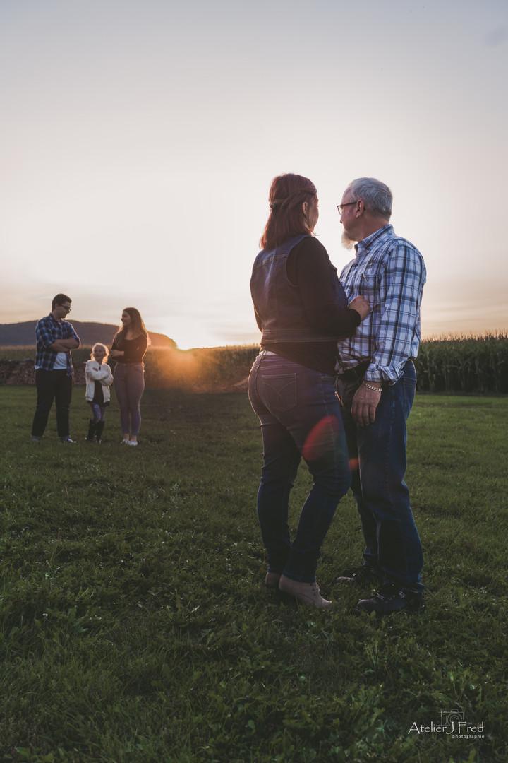 photographie pré mariage
