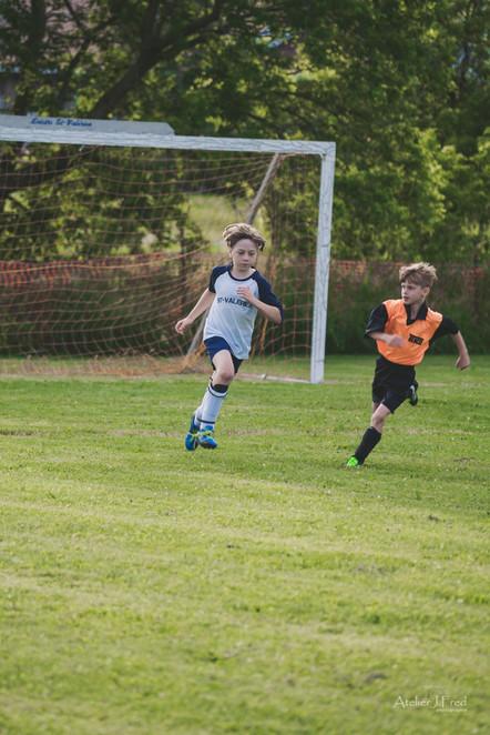 photographe action sport