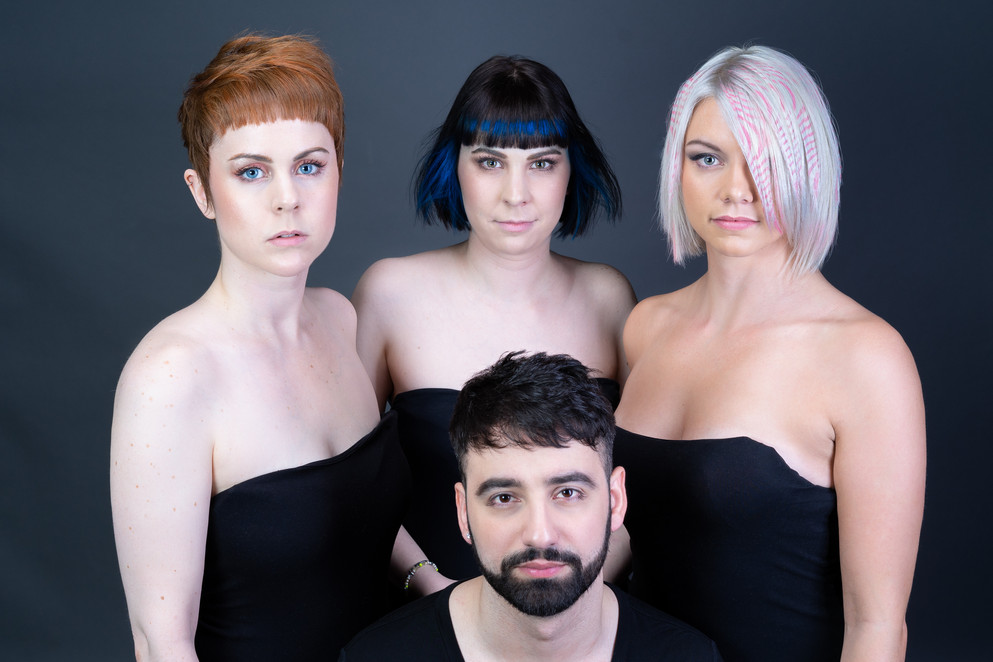 photo promo salon de coiffure